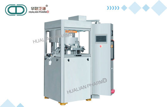 Stainless Steel Powder Compacting Press Machine Overload Protection
