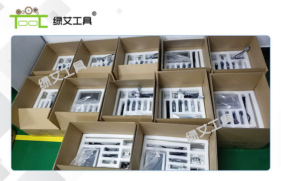 Continuous Industrial Inkjet Printer For Production Line Simple Installation-Windows fonts, TrueType fonts, pictures
