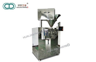 China GK Material Pharmaceutical Granulation Equipments / Dry Granulation Machine supplier