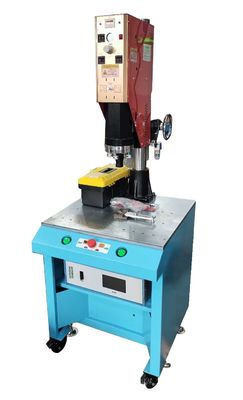 Automatic Frequency Tracking Pp 20k Ultrasonic Welders