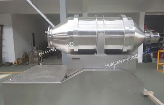 Two Dimensional Rocking Pharmaceutical Mixing Equipment SUS316L