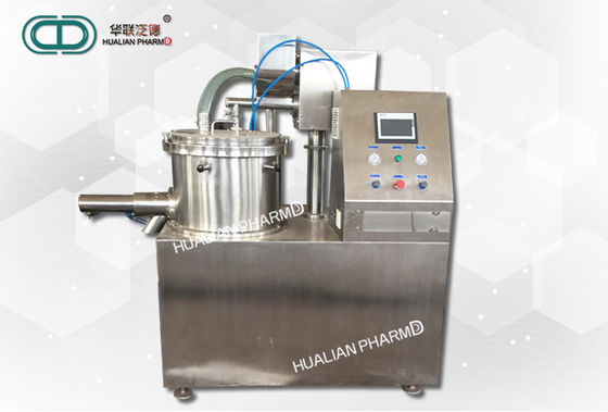 China Ball Peuetizer Pharmaceutical Machinery Cosmetics Food Processing FD-QZL factory